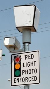 redlight cam picture