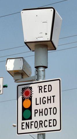 redlight cam picture