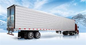 53 foot trailer