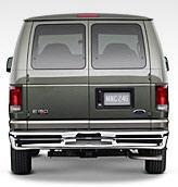Ford E 150 van
