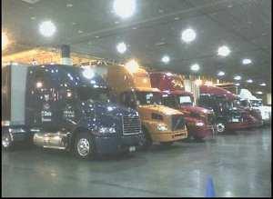 ntdc truck lineup